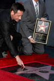 Photo - David Duchovny Hollywood Walk of Fame Star Ceremony