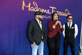 AB Quintanilla Photo - LOS ANGELES - AUG 30  AB Quintanilla Suzette Quintanilla Chris Perez at the Selena Quintanilla Wax Figure Unveiling at the Madame Tussauds Hollywood on August 30 2016 in Los Angeles CA