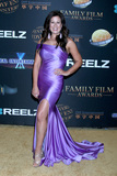 Photo - LOS ANGELES - MAR 24  Lauren Banthem at the 14th Family Film Awards at the Universal Hilton Hotel on March 24 2021 in Universal City CA