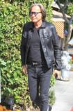 Photo - Celebrity Sightings in Los Angeles