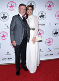 Alan Thicke Photo - Photo by KGC-11starmaxinccomSTAR MAX2016ALL RIGHTS RESERVEDTelephoneFax (212) 995-119610816Alan Thicke and wife Tanya Callau at The 2016 Carousel of Hope Ball(Los Angeles CA)