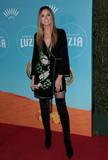 Photos From Heidi Klum at the premiere of 'Luzia'