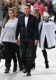 Photos From Rob Lowe is seen in Los Angeles, CA
