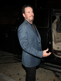 Photos From Kevin Dillon is seen in Los Angeles
