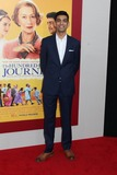 Amit Shah Photo - Photo by HQBstarmaxinccomSTAR MAX2014ALL RIGHTS RESERVEDTelephoneFax (212) 995-11968414Amit Shah at the premiere of The Hundred-Foot Journey(NYC)