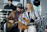 Photos From Tim McGraw and Fatih Hill on NBC Today