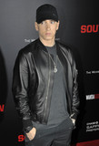 Photo - Photo by Patricia SchleinstarmaxinccomSTAR MAX2015ALL RIGHTS RESERVEDTelephoneFax (212) 995-119672015Eminem at the premiere of Southpaw(NYC)