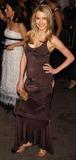 Amanda Hearst Photo - Photo by Walter Weissmanstarmaxinccom20055205Amanda Hearst at the Costume Institute Gala(Metropolitan Museum of Art NYC)