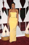Photo - Photo by GalaxystarmaxinccomSTAR MAX2015ALL RIGHTS RESERVEDTelephoneFax (212) 995-119622215Jennifer Hudson at the 87th Annual Academy Awards (Oscars)(Hollywood CA)