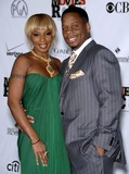 Photos From Mary J. Blige and Kendu Isaacs at Conde Nast Media Group's