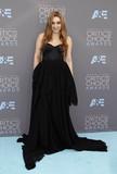 Alexa Losey Photo - Photo by REWestcomstarmaxinccomSTAR MAX2016ALL RIGHTS RESERVEDTelephoneFax (212) 995-119611716Alexa Losey at The 21st Annual Critics Choice Awards(Santa Monica CA)