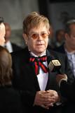 Photos From Elton John AIDS Foundation Gala