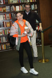 Photos From Rose McGowan signs copies of her memoir 'Brave'