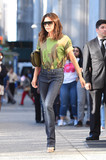 Photo - Photo by TKstarmaxinccomSTAR MAX2018ALL RIGHTS RESERVEDTelephoneFax (212) 995-119661918Victoria Beckham is seen in New York City