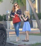 Photos From Amy Adams is seen in Hollywood