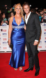 Josie Gibson,John James Photo - National TV Awards