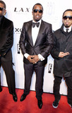 Photos From Diddy LAX Nightclub NYE