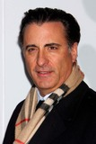 PINK PANTHER Photo - Andy Garcia Arriving at the Premiere of the Pink Panther 2 at the Ziegfeld Theater in New York City on 02-03-2009 Photo by Henry McgeeGlobe Photos Inc 2009