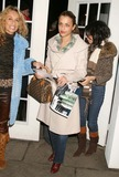 Ann Jones Photo - Charlotte Ronson at Jennifer Lopez Showing of Fall Collection at the the Tent in Bryant Park in New York City on 02-11-2005 Photo by Henry McgeeGlobe Photos Inc 2005