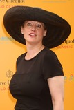 Amy Sacco Photo - Amy Sacco Arriving at the Third Annual Veuve Clicquot Polo Classic at Governors Island on 06-27-2010 Photo by Henry Mcgee-Globe Photos Inc 2010