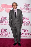 PINK PANTHER Photo - Director Harald Zwart Arriving at the Premiere of the Pink Panther 2 at the Ziegfeld Theater in New York City on 02-03-2009 Photo by Henry McgeeGlobe Photos Inc 2009