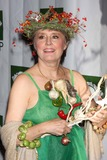 Alice Waters Photo - Alice Waters Arriving at Bette Midlers New York Restoration Projects Annual Hulaween Gala at the Waldorf-astoria in New York City on 10-31-2008 Photo by Henry McgeeGlobe Photos Inc 2008