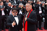 Photo - 71th annual Cannes Film Festival - Screening of Everybody Knows (Todos Lo Saben) and the opening gala