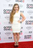 Abigail Duhon Photo - March 21 2016 LAAbigail Duhon arriving at the premiere of Gods Not Dead 2 at the Directors Guild Of America on March 21 2016 in Los AngelesBy Line Peter WestACE PicturesACE Pictures Inctel 646 769 0430