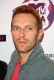 Photo - Chris Martin arriving at the MTV Europe Music Awards at the Odyssey Arena on November 6 2011 in Belfast