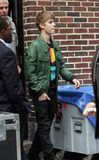 Justin Bieber Photo - NY Candids