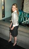 Amanda Hearst Photo - NEW YORK APRIL 13 2005    Amanda Hearst at the American Women Book Celebration held at Calvin Klein