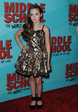 Alex Nisenson Photo - October 5 2016 LAAlex Nisenson arriving at the Premiere of CBS Films Middle School The Worst Years Of My Life at the TCL Chinese 6 Theatres on October 5 2016 in Hollywood California By Line Peter WestACE PicturesACE Pictures IncTel 6467670430