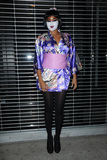 Alicia Quarles Photo - October 31 2016  New York CityAlicia Quarles attending Heidi Klums 17th Annual Halloween Party at Vandal on October 31 2016 in New York CityCredit Kristin CallahanACE PicturesTel 646 769 0430