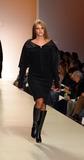 ATIL KUTOGLU Photo - Atil Kutoglu presenting his Spring 2003 collection during New York Fashion Week February 8 2003
