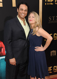 Adam Lazarre-White Photo - July 30 2015 LAAdam Lazarre-White and Dendrie Taylor arriving at the premiere of The Gift at the Regal Cinemas LA Live on July 30 2015 in Los Angeles CaliforniaBy Line Peter WestACE PicturesACE Pictures Inctel 646 769 0430