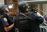Photo - NYPD SPECIAL UNITS