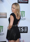Alexis Brandt Photo - August 11 2015 LAAlexis Brandt arriving at the premiere of Alleluia The Devils Carnival at the Egyptian Theatre on August 11 2015 in Hollywood CaliforniaBy Line Peter WestACE PicturesACE Pictures Inctel 646 769 0430