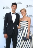 Jelena Ristic Photo - Jelena Ristic and Novak Djokovic at the Novak Djokovic Foundation Event held at the Roundhouse Camden London 08072013 Picture by Henry Harris  Featureflash
