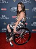 Photo - High Strung Premiere