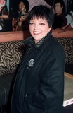 Photo - Liza Minnelli