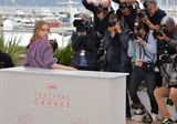 Photo - The Dancer Photocall - Cannes Film Festival 2016