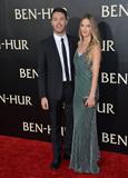 Photo - Ben-Hur Premiere - Los Angeles CA