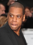 Photo - Jay Z arriving at the Men In Black 3 Premiere at Odeon Leicester Square London 16052012 Picture by Alexandra Glen  Featureflash