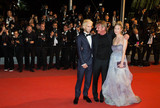 Photo - The Last Face Premiere - Cannes Film Festival 2016