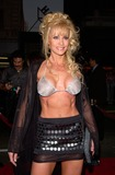 Sable Photo - Wrestler RENA MERO formerly known as Sable at the world premiere in Hollywood of Ready to Rumble