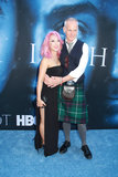 Alan Taylor Photo - Alan Taylor 07122017 Game of Thrones Season 7 Premiere held at The Music Centerfs Walt Disney Concert Hall in Los Angeles CA Photo by Izumi Hasegawa  HollywoodNewsWireco