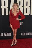 Photo - The Los Angeles Premiere of Jojo Rabbit