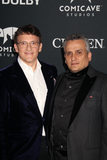 Anthony Russo Photo - Anthony Russo Joe Russo 04222019 The world premiere of Marvel StudiosAvengers Endgame held at The Los Angeles Convention Center in Los Angeles CA Photo by Izumi Hasegawa  HollywoodNewsWireco
