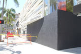 Photo - Beverly Hills Boarded Up
