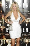 Alicia Douvall Photo - London UK Alicia Douvall at the UK Premiere of The Basement held at the Mayfair Hotel in London 17th August 2010Can NguyenLandmark MediaLandmark Media
